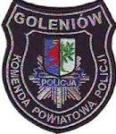POLICJA GOLENIÓW