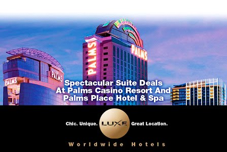 casino deals in las vegas