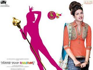 Priyanka Chopra Hairstyle Whats Your Rashee VellithiraMusic.co.tv:...