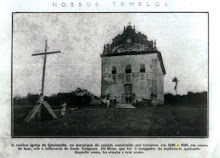 Igreja de S. José do Queimado
