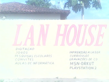LAN HOUSE analucia@