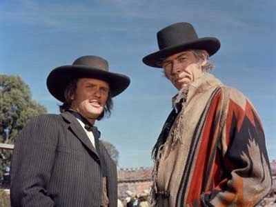 pat garrett and billy the kid movie. Pat Garrett amp; Billy the Kid