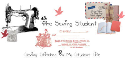 The Sewing Student