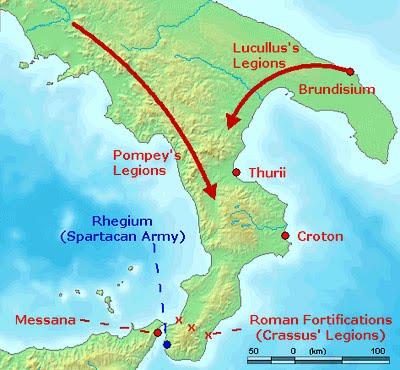 Spartacus - Spartaco roma ...
