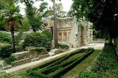 Horti di lucullo for Architetto giardini roma