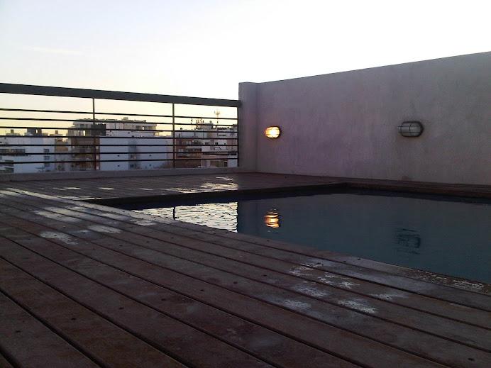 Deck en Palermo
