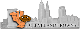 Cleveland Frowns