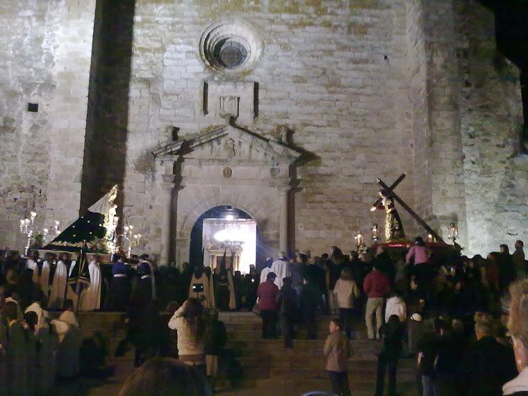Miercoles Santo San Martin