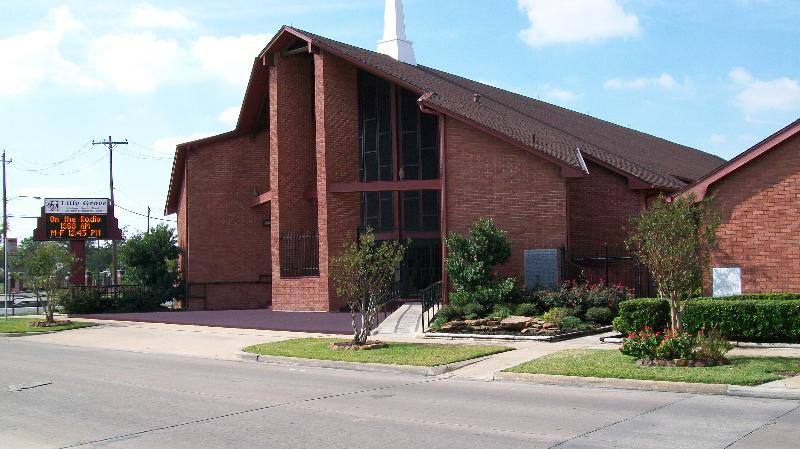 Churches in memphis, tennessee - wikipedia