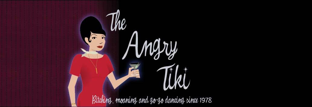 The Angry Tiki
