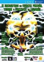 GANADOR Concurso de Ilustración II Jornadas de Ciencia-Ficción, Terror y Fantasía de Leganes 2010