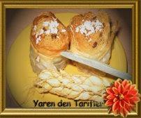 Tatlilar--Pastalar