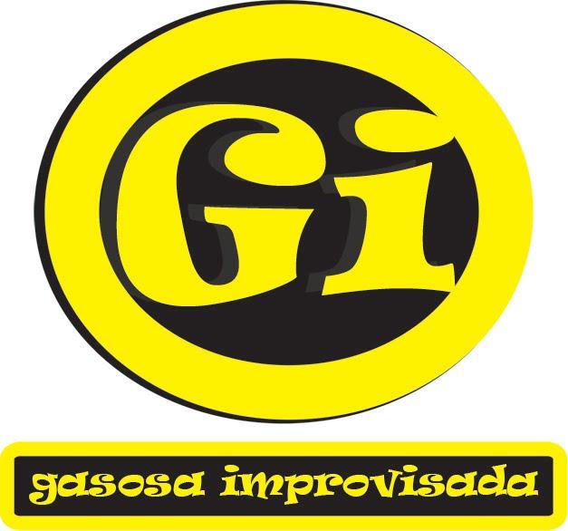 GASOSA IMPROVISADA