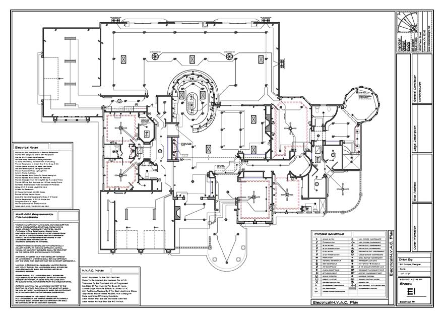 kuryente ng 3c electrical plan drawings electrical plan for house