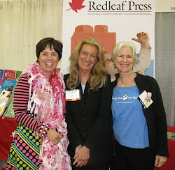 Redleaf Press @ OAEYC 2010