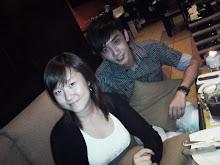 Bro and i