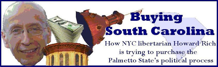 Buying South Carolina