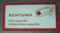 München überwacht seine Mülltonnen