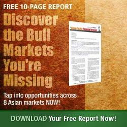 Asia Bull Markets
