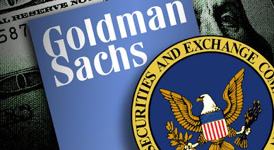 Invest2Success Blog: Goldman Sachs & Fraud: Who Guessed?