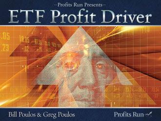 ETF Profit Driver