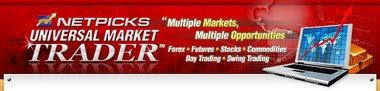 Universial Market Trader