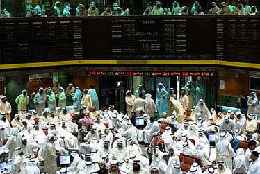 Arabian Stock Markets