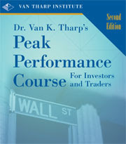 Van Tharp Peak Performance Course