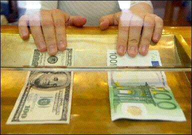 Euro US Dollars