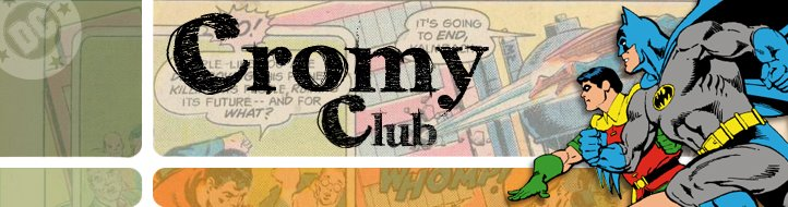 .: Cromy Club :.