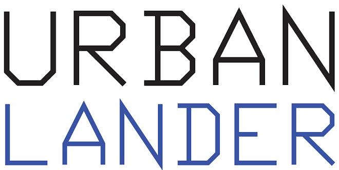 Urban Lander