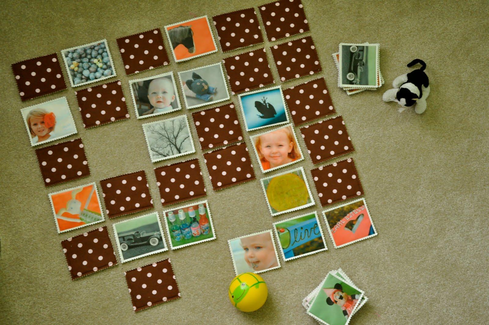 Memory spiel mit eigenen fotos 61