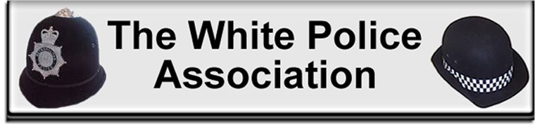 The White Police Association