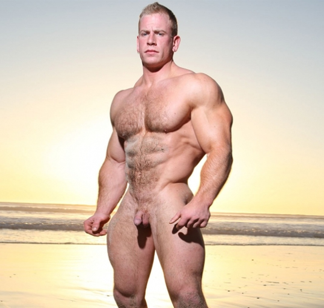 small cock nude beach