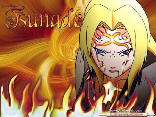 Naruto Shippuden Quinto Hokage