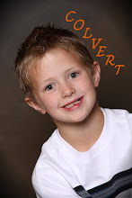 Colvert Nathan 5 1/2 years old