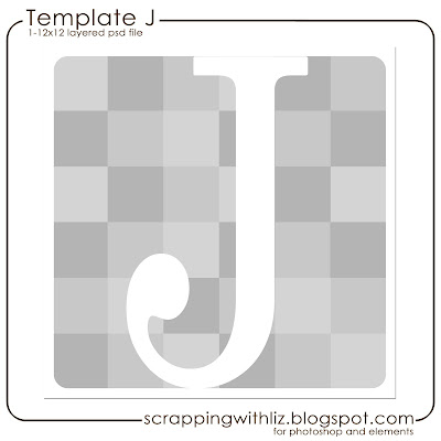 Template J