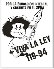Viva la ley 119/94