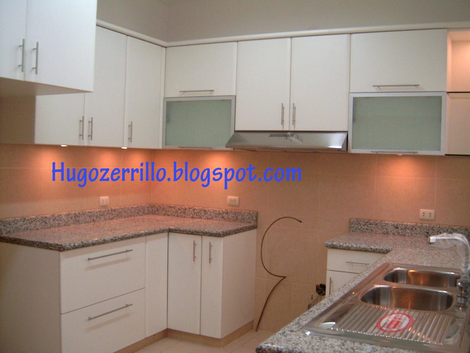 muebles de melamine galeria cocinas