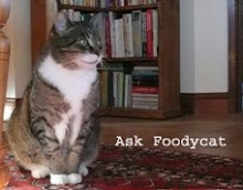 Ask Foodycat