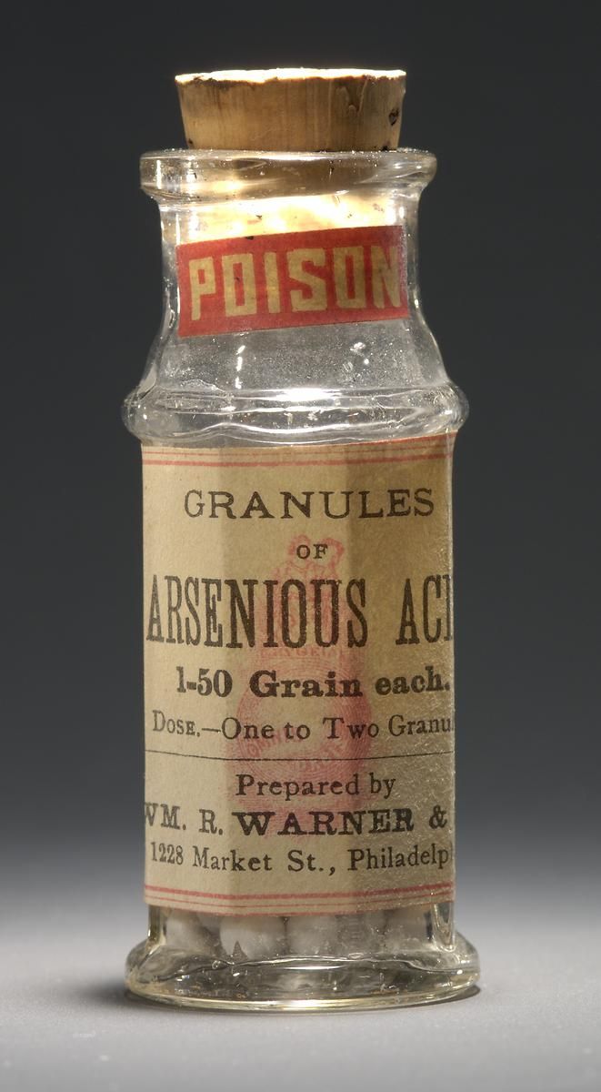 Writing Women's History: Arsenic Century