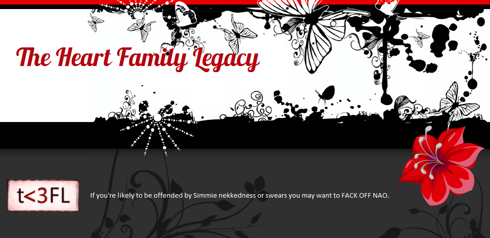 The Heart Family Legacy