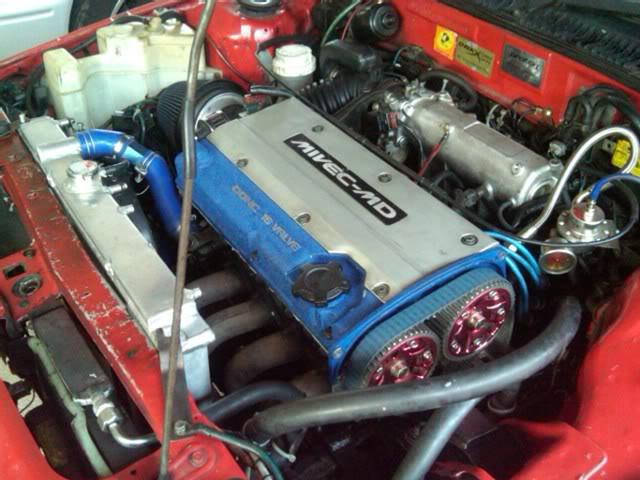 Cara Mengatasi Masalah Enjin Kereta Tidak Berfungsi