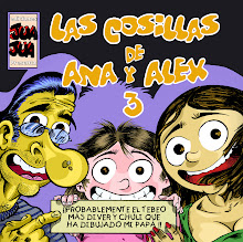 LAS COSILLAS DE ANA Y ALEX 3