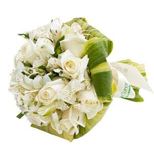 flores presente