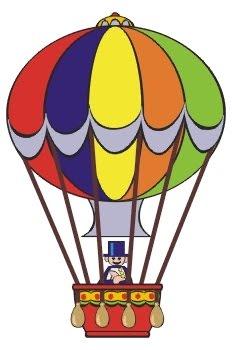 Paseos y vuelos en globo aerost tico en venezuela - Globos aerostaticos infantiles ...