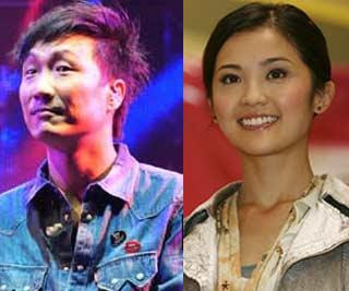 Ronald Cheng and Charlene Choi' Break Up