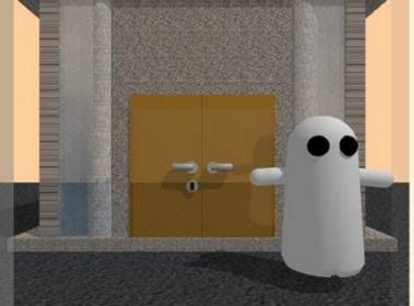 The Ghost Police Walkthrough Video & Hints