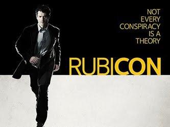 Rubicon tv show - Cast & Trailer