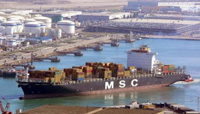 Mumbai oil spill Disaster - MSC Chitra collided with MV Khalijia-III